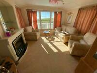 Static Caravan For Sale Off Site 2 Bedroom Atlas Sherwood With DG AND CH