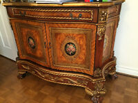 Antique commode for sale!