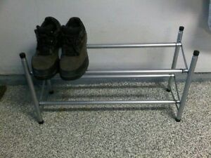 Shoe/Boot Rack
