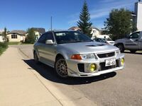 WANTED: Looking for an EVO 5