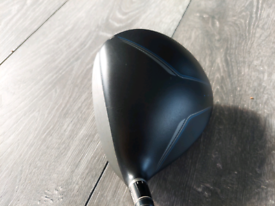TAYLORMADE JETSPEED DRIVER, RH, WITH TOOL AND HEADCOVER, GREAT COND