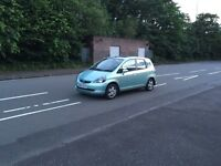 £ 1095 2004 Honda Jazz SE 1.4l* like megane scenic meriva note corolla focus corsa punto astra golf