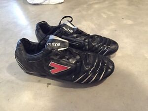 Cleats sized 12