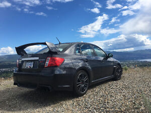 2011 Subaru Impreza WRX STi for sale