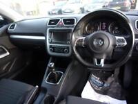 2011 VW SCIROCCO 2.0 TDI BlueMotion Tech GT 3dr