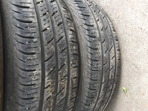Used Summer Tires for sale & RIMS