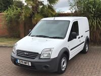 Transit Connect 2011 Low Miles No Vat Full Service History