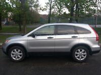2009 Honda CR-V EX AWD -=Bas kilométrage=-