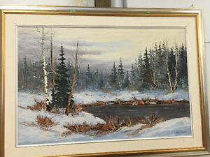 LIVE AUCTION! artwork & collectibles. Wed, May 25 @ 4pm