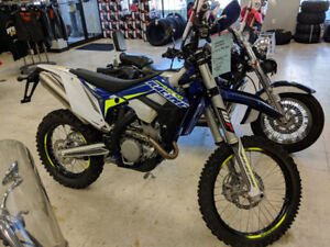 2017 Sherco SEF300 Dual Sport   RPM Cycle