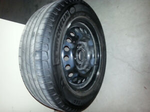 Michelin defender all seasons off of 12' Honda civic