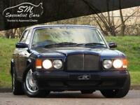 1997 P BENTLEY TURBO 6.8 R LWB 4D AUTO 296 BHP