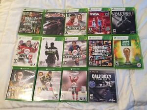 XBOX ONE XBOX360 PS3 GAMES CHEAP