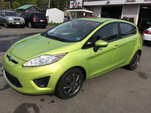 2011 FORD FIESTA, 104,000 KMS, 832-9000 OR 639-5000