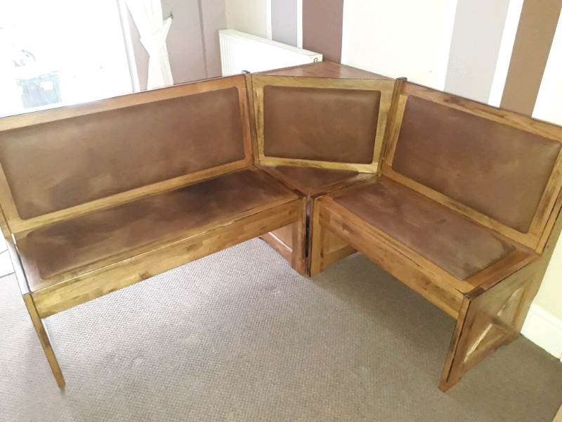 Sensational Original Church Pew Style Bench In Hucknall Nottinghamshire Gumtree Caraccident5 Cool Chair Designs And Ideas Caraccident5Info