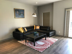 The room in beautiful brand new townhouse in Langford