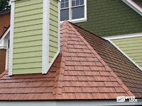 "Interlock Metal Roofing ""Book now for Spring and SAVE"""