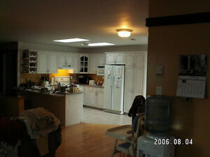 Huge Deluxe 3 bdrm apt - 8 Broadview Ave - Electricity not incl.