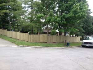 Fall DISCOUNTS/Fence+Deck/Outdoor projects Kitchener / Waterloo Kitchener Area image 7