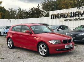 image for 2011 BMW 1 Series 2.0 116i Sport 5dr Hatchback Petrol Manual