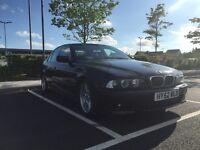 BMW 5 series 525D M SPORT AUTO DIESEL