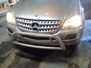 2006 Mercedes-Benz M-Class ML500 PRICE REDUCTION ONLY $12,500