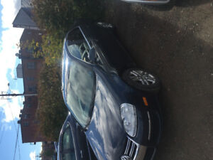 2007 vw Jetta. Gas. Automatic