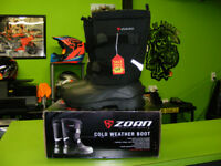 2018 Model Boots - ZOAN - Size 6 to 13 at RE-GEAR Kingston Kingston Area Preview