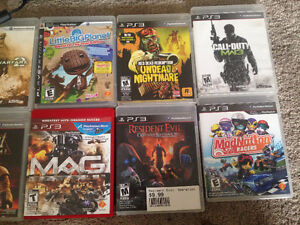 Selling Playstation 3, Universal HDMI Gaming Cable included London Ontario image 3