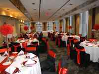 Montréal party rentals for weddings and events