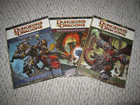 Dungeons & Dragons 4.0 Rules Set