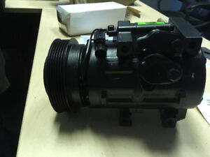 Compresseur air climatiser
