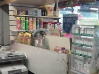 SMALL NEWSAGEAT SHOP FOR SALE