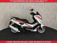 YAMAHA NMAX GPD125-A NMAX 125 ABS MODEL 12 MONTH MOT 2015 65