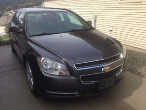 *REDUCED*2010 Chevrolet Malibu LT Sedan