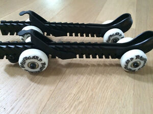 roller guards