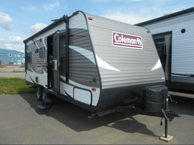 Coleman Travel trailers for sale in CO - TrailersMarket.com