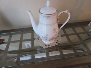 Vintage Noritake *Cervantes* 5 Cup Coffee Pot #7261