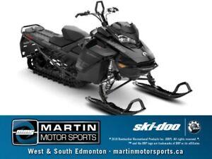 2019 Ski-Doo Summit SP 850 E-TEC 146 PowderMax II 2.5 w/Flexedge