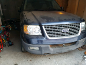 Ford expedition 2003 .