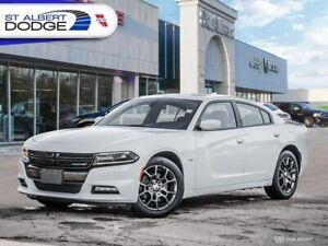2018 Dodge Charger GT  HEATED LEATHER SEATS| SUNROOF| BACKUP CAM