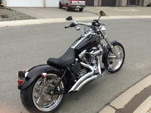 09 Harley rocker C