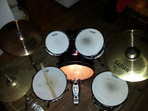 """""""""""Pearl Drums and Hardware""""""""!!!"""
