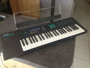 Yamaha PSR-6 Portable Electronic 48 Key Keyboard $40