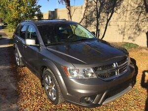 Dodge Journey RT- 2012