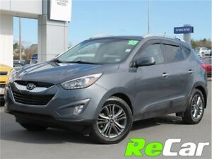 2015 Hyundai Tucson GLS GLS | FWD | HEATED SEATS | SUNROOF