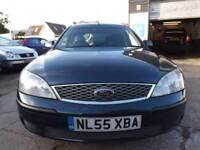 Ford Mondeo 2005 2.0 TDCI