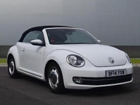 Volkswagen Beetle 1.6 TDI BlueMotion Tech Design 2dr