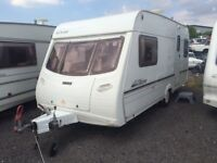 2 BERTH 2003 LUNAR WITH END BATHROOM MORTOR MOVER AND AWNING MORE IN STOCK AND WE CAN DELIVER PLZ