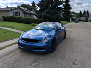 2005 G35 Coupe 6MT